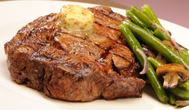 Prime Cut Steaks Are Offered We Also Offer Non Aged And Traditionally Authentic Dry Natural Aging Process That Tenderizes The Meat